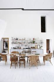 creating an eclectic style mixing dining chairs u2014 kaart creatives