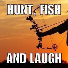 Bow Hunting Memes - hunting fishing memes home facebook