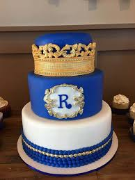 prince baby shower cake royal baby shower cake cakes deserts royal baby