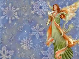 christmas angel christmas angel wallpaper collection 55