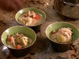 neely s chicken and dumplings recipe the neelys food network