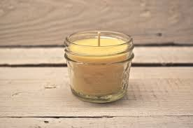 Make Candles How To Make Beeswax Candles U2013 A Small Life