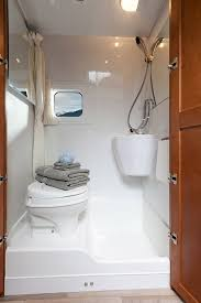 Rv Bathroom Remodeling Ideas Rv Bath For A Tiny House Airstream Idea Collection