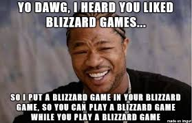 Storm Meme - my first experience playing heroes of the storm meme on imgur