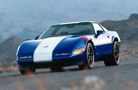 c4 corvette years the history of the corvette grand sport gm authority