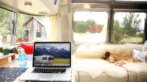 Livingroom Candidate Peek Inside Our Airstream Just 5 More Minutes