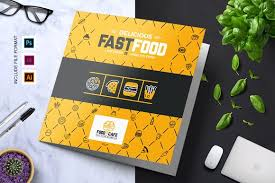 product brochure template free fast food tri fold brochure template brochure templates