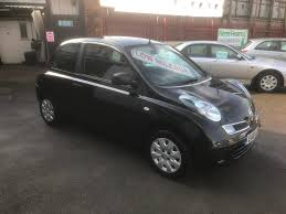 nissan micra for sale gumtree used nissan micra cars for sale in hull east yorkshire motors co uk
