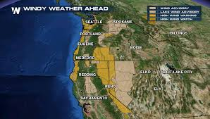 Oregon Weather Map by Series Of Big Storms Ready To Slam Into Northwest Weathernation
