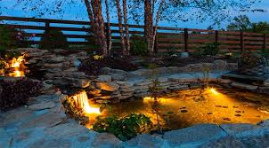 How To Install Led Landscape Lighting Easy To Install Led Landscape Lighting Best Led Lights Outlet Us