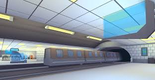 Roblox Maps Six Amazing Sci Fi Themed Environments Roblox Blog