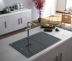 Granite Kitchen Sinks Black Composite Granite Kitchen Sink Home Decor U0026 Interior Exterior