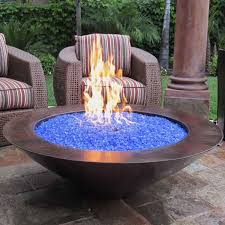 Outdoor Firepit Gas Modern Outdoor Gas Pit Design Idea And Decors Trendy