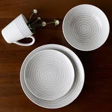 seedling dinnerware set west elm