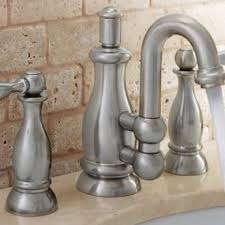 vintage style kitchen faucet from mico the seashore faucet line