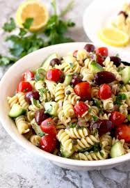 pasta salad with mayo mediterranean tuna pasta salad no mayo lemon blossoms