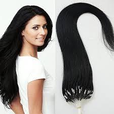 100 human hair extensions 16 40g 100s micro ring loop 100 human hair extensions