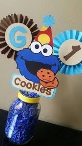 cookie monster table decorations theretroinc on etsy cookie monster table decorations and monsters