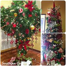 southern color festival of trees