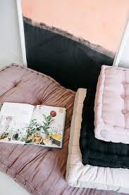 zen and the art of floor cushions sfgirlbybay