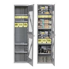 Ammo Storage Cabinet Ammo Cabinet Model 1824 Secureit Gun Storage