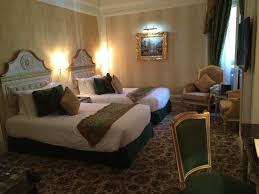 Twin Bed Hotel by Twin Beds Room Picture Of Royal Rose Hotel Abu Dhabi Tripadvisor
