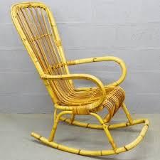 Bamboo Rocking Chair Antique Chairs U0026 Stools For Any Room Pedlars Pedlars