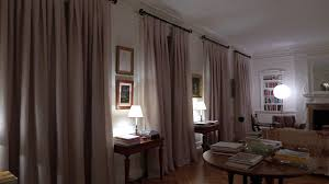 custom drapery window treatment brooklyn workroom nyc