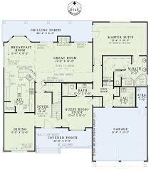 house plans with vaulted ceilings 983 annabel cove nelson design group