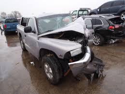 wrecked dodge dakota for sale wrecked 1997 dodge dakota for sale in il pekin lot 17729444