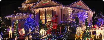 Holiday Lights Tours Christmas Lights In Minneapolis Glidden