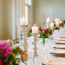 elegant dining room set 20 dining room centerpiece ideas candles 50 stunning