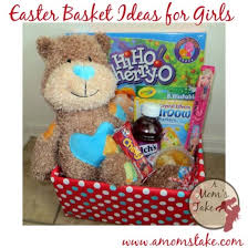 ideas for easter baskets 50 ideas to fill an easter basket a s take