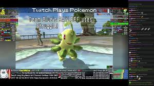 The Revolution Begins Twitch Plays Pokemon Know Your Meme - twitch plays pok礬mon battle revolution matches 92772 and 92773