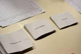 au bureau gueret les résultats du bureau de chérignat guéret 23000
