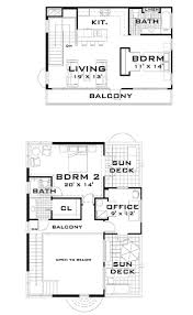 Art Deco Floor Plans | plan 44025td art deco home plan art deco architectural design