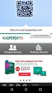 kespersky apk kaspersky qr scanner apk for android