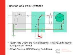 3 pole transfer switch wiring diagram efcaviation com