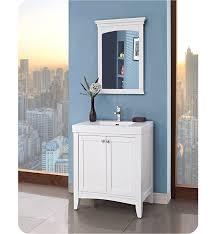 18 Inch Vanity Fairmont Designs 1512 V3018 Shaker Americana 30 X 18 Inch Vanity