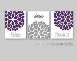 grey and purple bathroom ideas best 25 purple bathroom ideas on purple bathroom