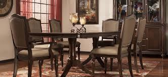 Kathy Ireland Dining Room Furniture Homelegance Raymour U0026 Flanigan