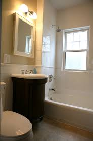 Make The Most Of A Small Bathroom 35 Stylish Small Bathroom Design Ideas Designbump