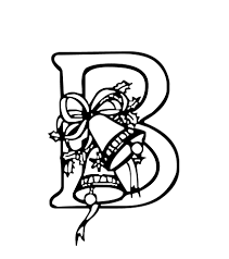christmas e alphabet coloring pages free alphabet coloring pages