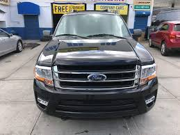 suv ford expedition used 2016 ford expedition xlt suv 29 490 00