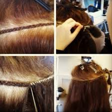sew in extensions 8 best apply weft extentions sew in images on