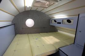 Caravan Interiors Caravans Teardrop Range From Danbury Campervans Caravans And