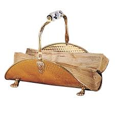 fireplace wood holder log holder for fireplace uk accessories
