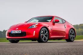 Nissan 370z Review It U0027s Almost 10 Years Since The Sportscar Hit