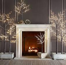 Chimney Decoration Ideas Fireplace Decor
