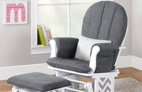 roma glider and nursing ottoman 5 best glider nursery chairs mom s choice